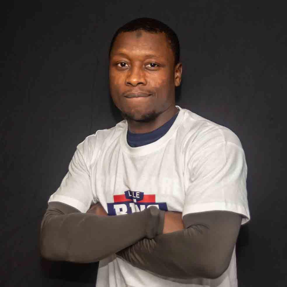 Mohamed FOFANA