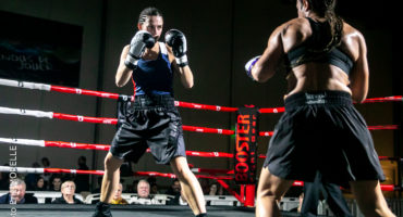 Body fight